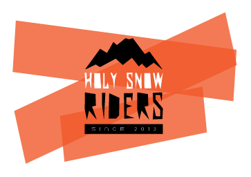 Holy Snow Riders