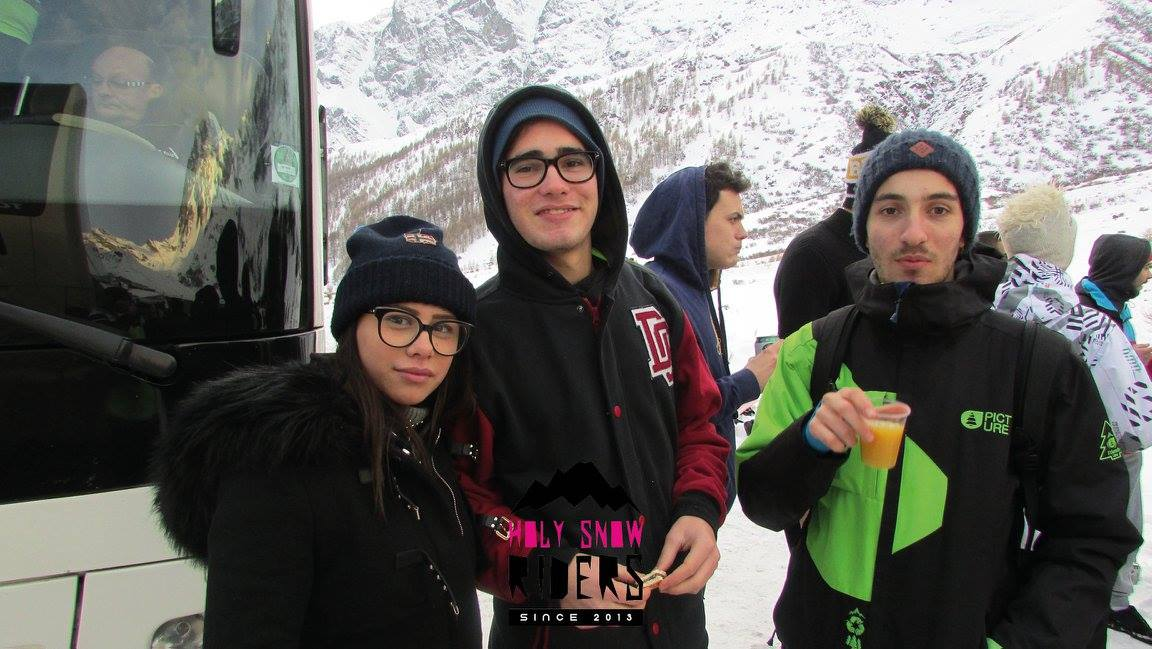 cervinia opening season holy snow riders (2)