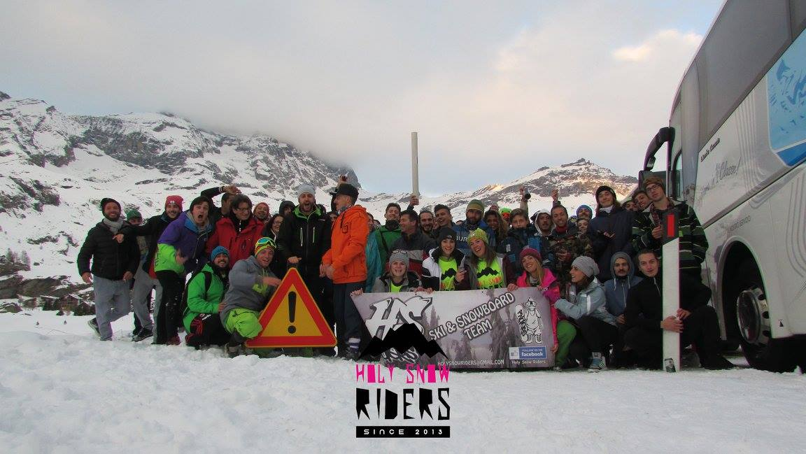 cervinia opening season holy snow riders (24)