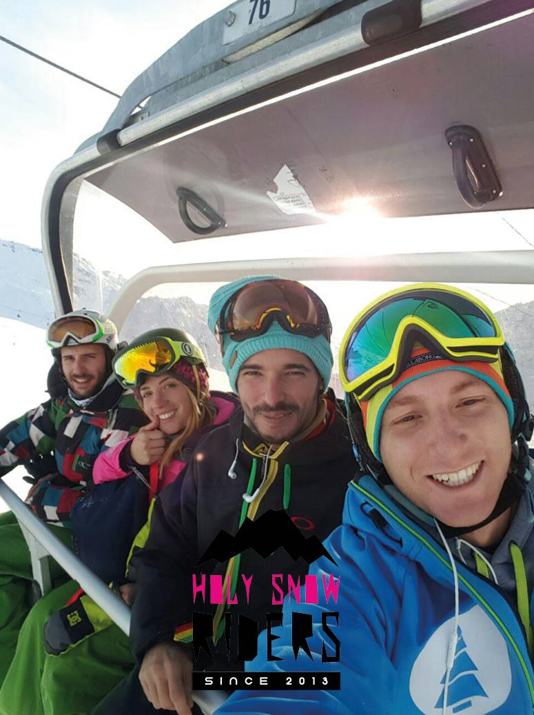 cervinia opening season holy snow riders (26)