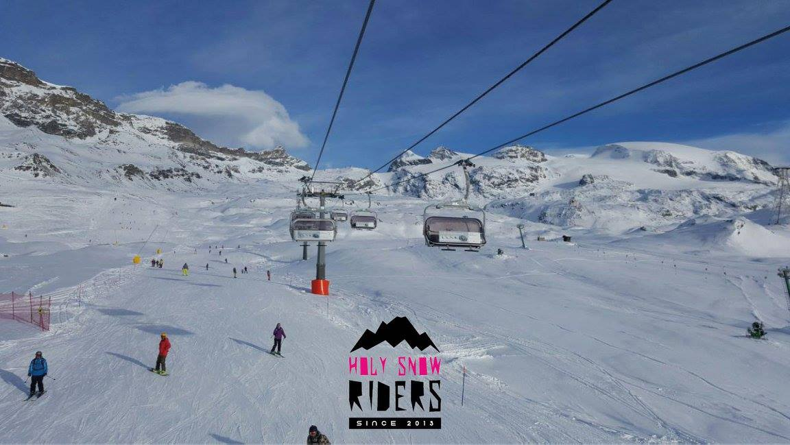 cervinia opening season holy snow riders (28)