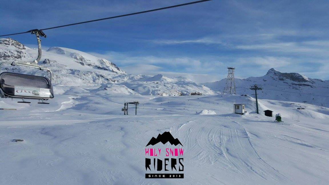 cervinia opening season holy snow riders (30)
