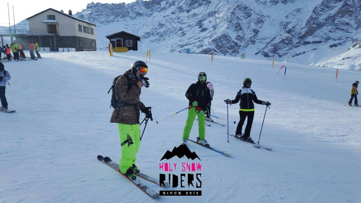 cervinia opening season holy snow riders (32)