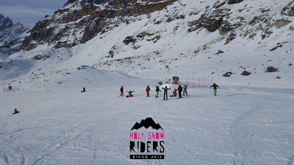 cervinia opening season holy snow riders (33)