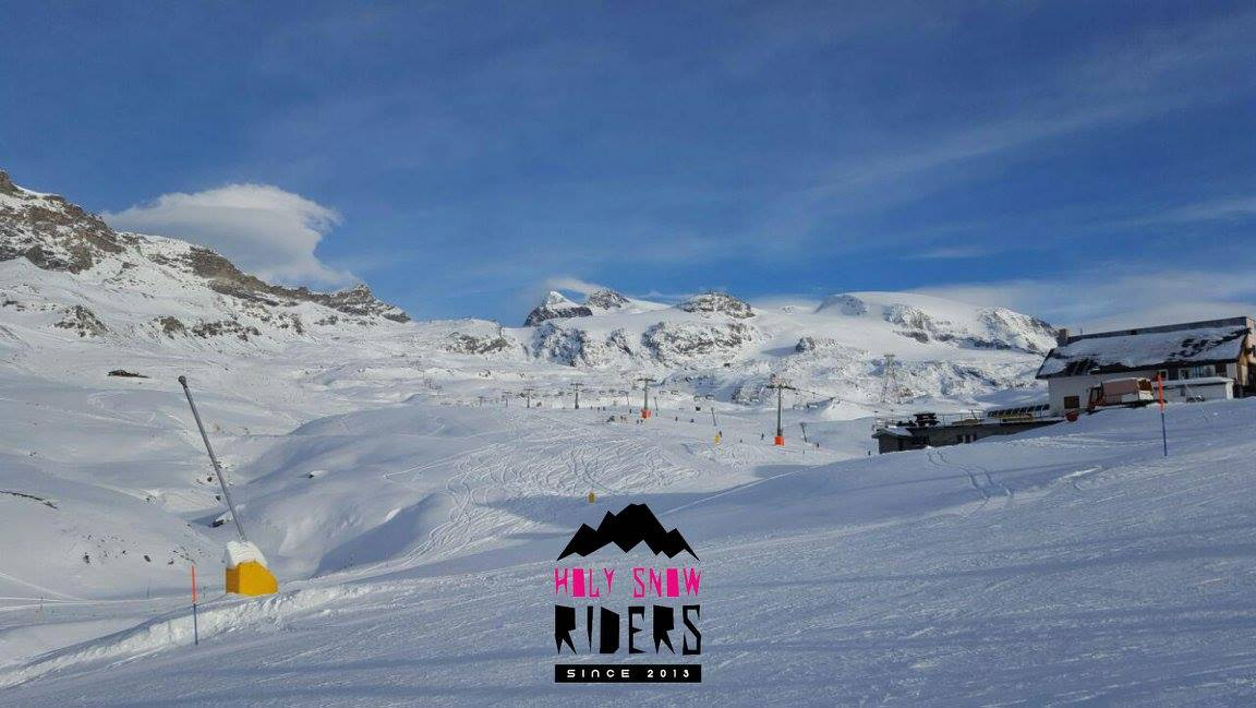 cervinia opening season holy snow riders (36)