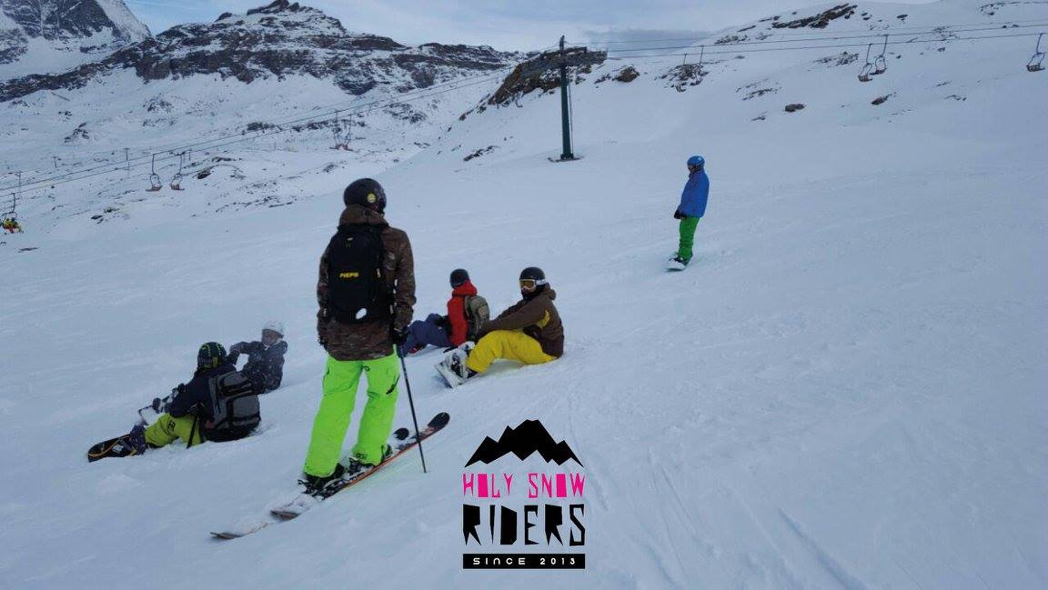 cervinia opening season holy snow riders (39)
