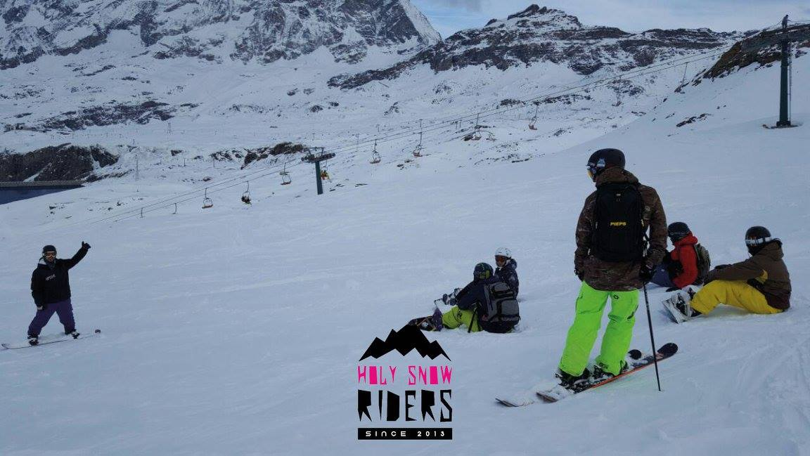 cervinia opening season holy snow riders (49)