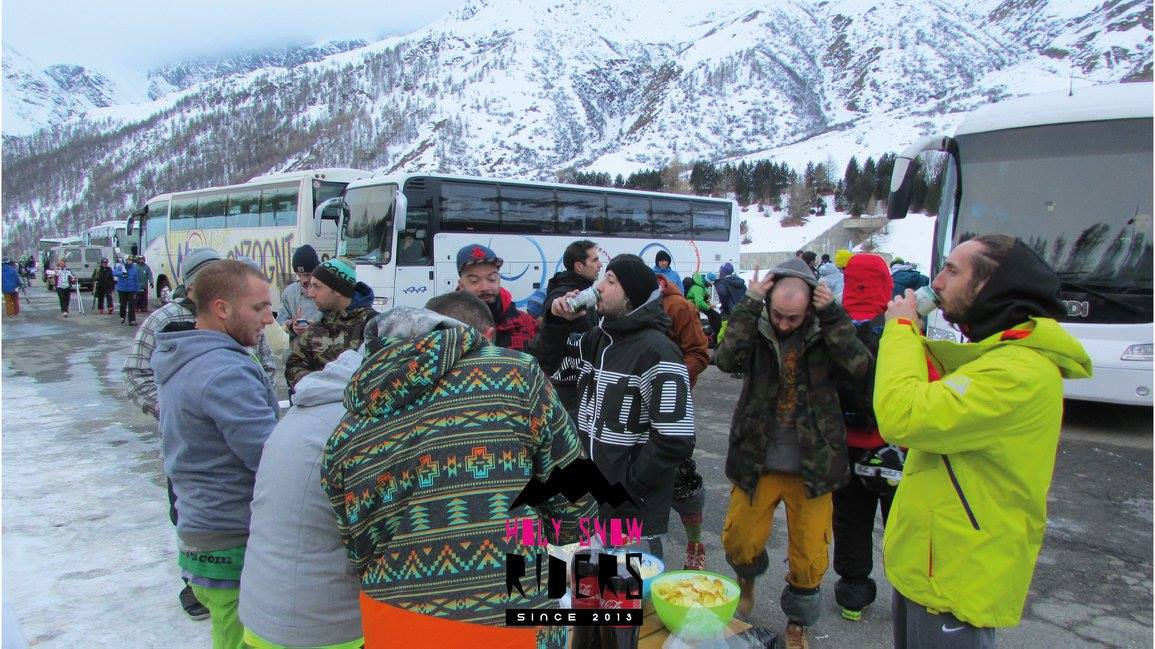 cervinia opening season holy snow riders (51)