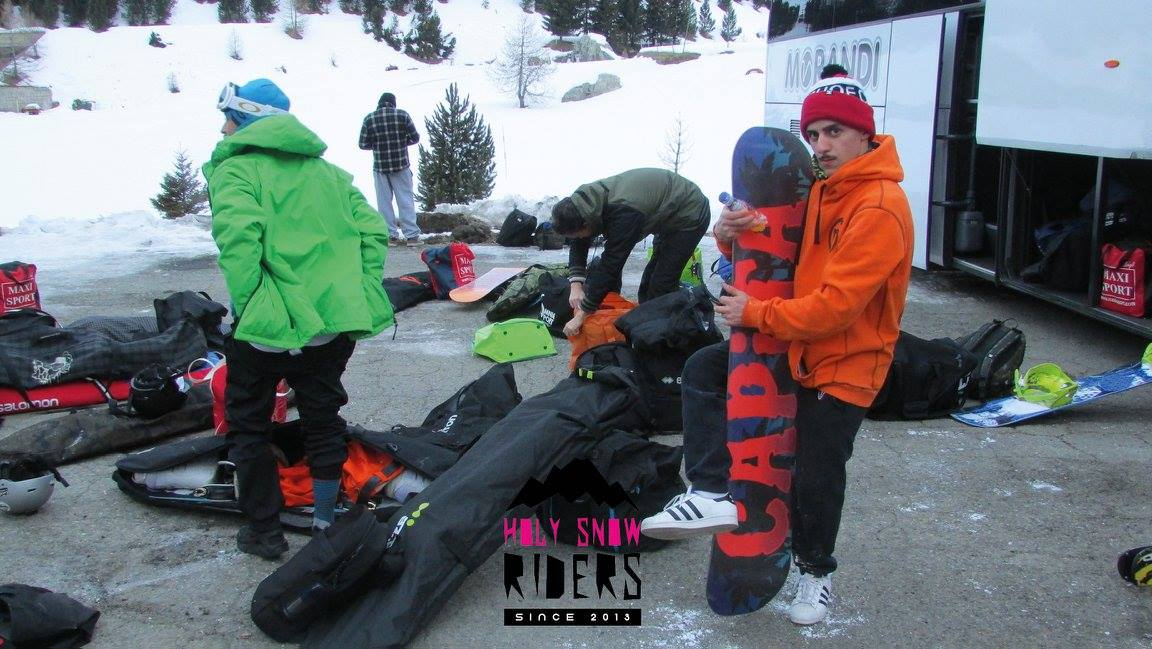 cervinia opening season holy snow riders (57)